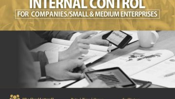 Accounting & Internal Control