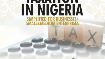Taxation in Nigeria