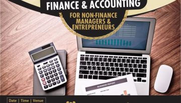 Mastering Finance & Accounting