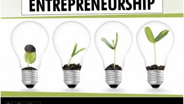 Financing Entrepreneurship