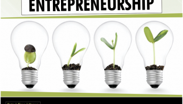 Financing Entrepreneurship